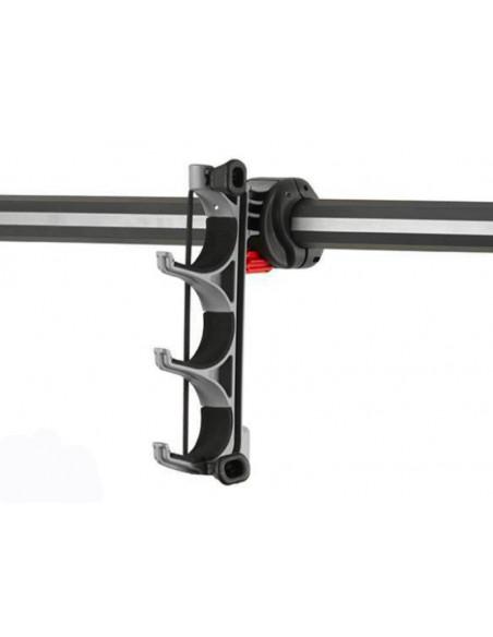 Hobie H-Rail Horizontal Rod Rack