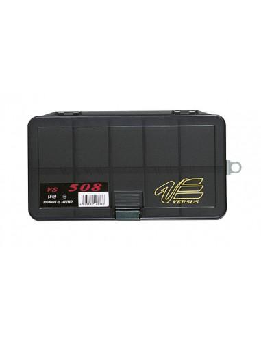 Meiho Versus VS-508 Kunst-u.Weichköder box