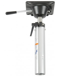 Springfield Air Ride Plug-In Gasdruck-Pedestal