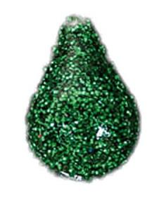 Iron Trout SpiroTec Mini, Fb.: Green Glitter