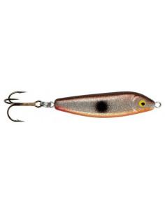 Falkfish Spöket 18 g. / 6 cm, Fb.: Brown Glitter OB RT 273