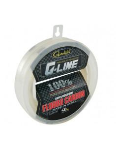 Gamakatsu G-Line Fluorocarbon Big Spool 50m/13,6 kg