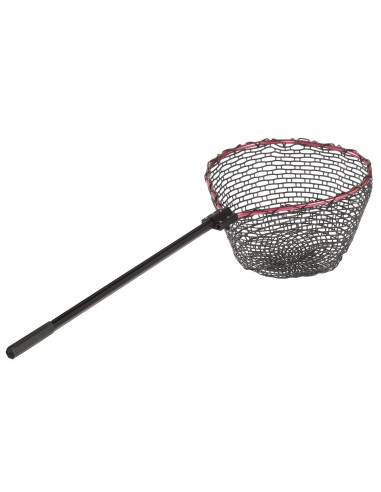 Iron Claw Full Rubber Scoop Gummikescher, groß