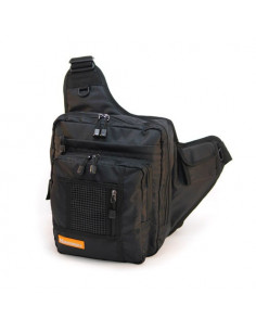 Geecrack Shoulder Bag G2, Fb.: Black