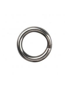 Gamakatsu Hyper Split Ring Sprengring Gr. 4, Tragk.: 22 kg