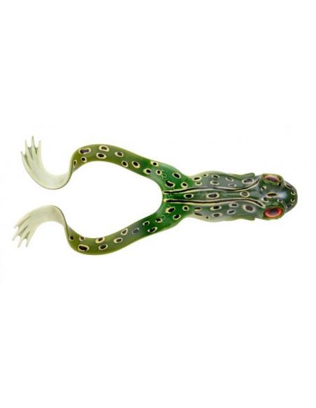 IRIS The Frog