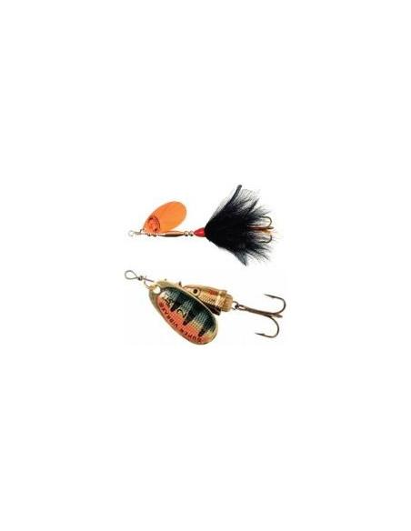 Spinner/Bucktail/Blinker/Zykaden