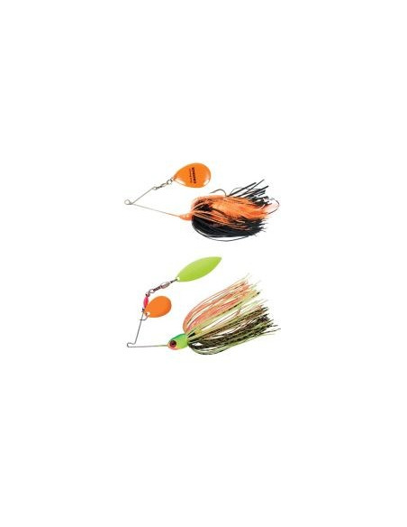Spinnerbaits / Chatterbaits / Buzzerbait