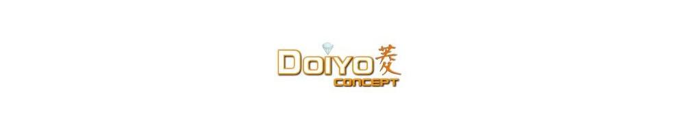 Doiyo Iron Claw