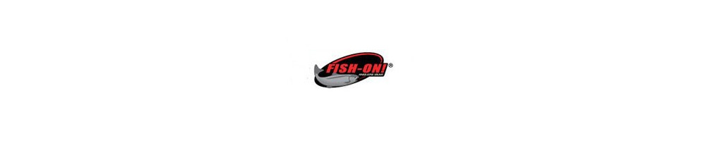 Fish-On by Tempress
