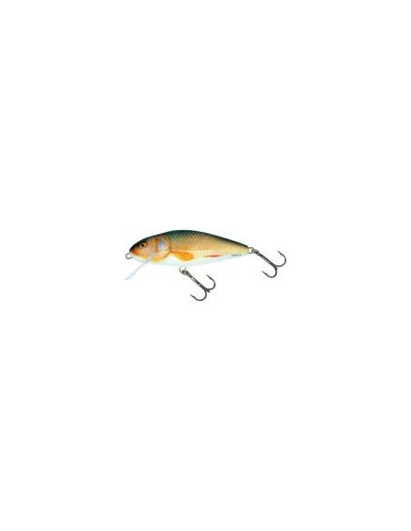 Salmo Perch Deep Runner