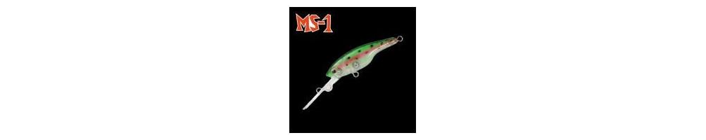 Maria MS-1 Shad D45SP