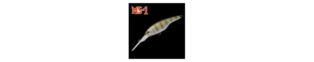 Maria MS-1 Shad 55DR SP