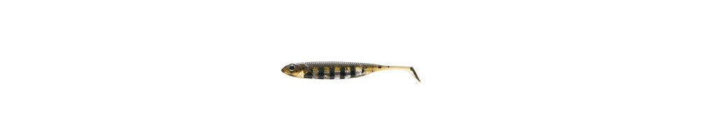 Flash-J Shad 3""