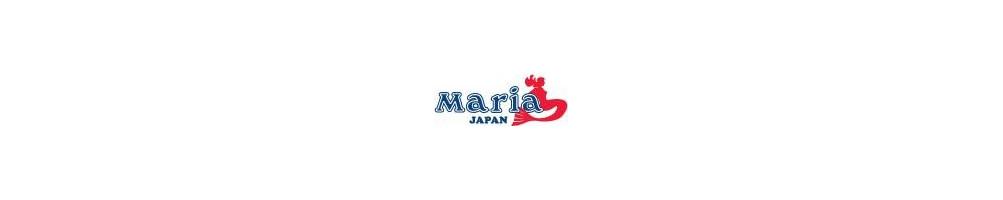 Maria Yamashita