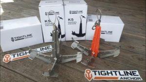 Tightline Anchor